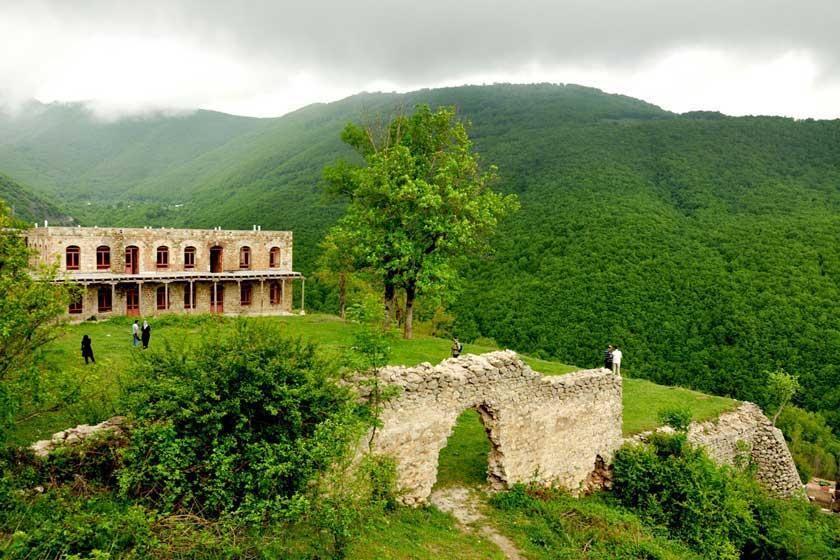Ost-Azerbaijan