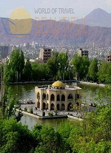 East Azarbayjan