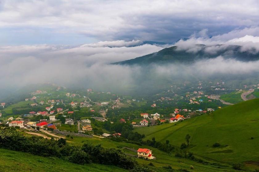 Azarbaïjan de l'Ouest