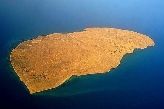 L'île de Hendurâbi